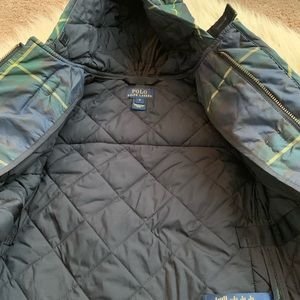 Kids Polo Ralph Lauren Coat